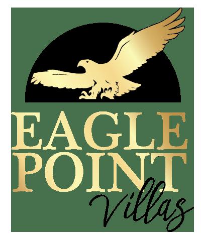 Eagle Point Villas Logo